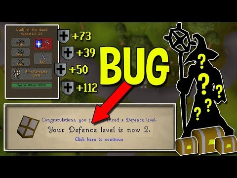 New Clue Scroll Boss Reveal! Bug Gives Defence Experience to Pure Accounts - Weekly Recap #22 [OSRS]