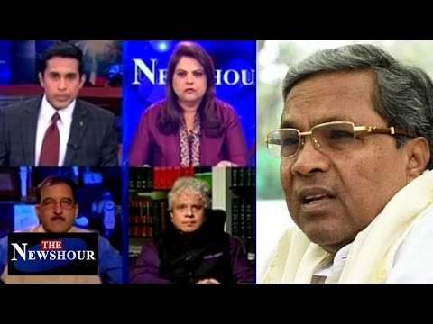 Karnataka's Quota Push: Caste, Creed Over Competence?: The Newshour Debate (22nd Dec)