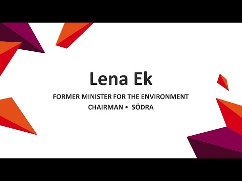 3. Lena Ek - Meeting Point Urban Magma 2016