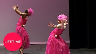 dance moms group dance blush and bashful season 7 episode 9 lifetime