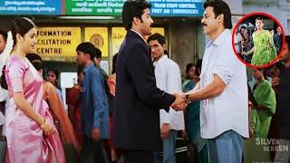 Venkatesh Best Emotional Climax Scene | Telugu MOvies | SIlver Screen MOvies