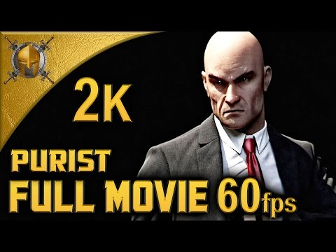 """Hitman: Absolution - Shadow/Suit Only/No KO/Purist - Mission #17 """"Blackwater Park"""" from YouTube · High Definition · Duration:  19 minutes 33 seconds  · 18,000+ views · uploaded on 3/7/2016 · uploaded by Centerstrain01"""