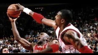 Michael Jordan was Overrated Part 1