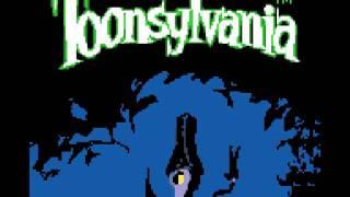 Toonsylvania - Item Info