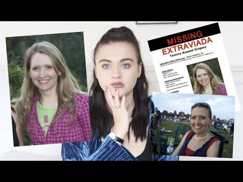 WHERE IS TAMMY KINGERY? | MIDWEEK MYSTERY