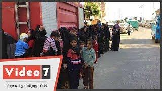 محافظ سوهاج: 45 ألف مواطن يحررون توكيلات لدعم مرشحى الرئاسة