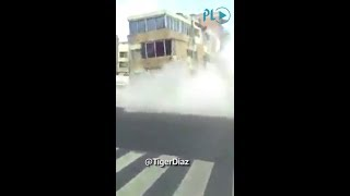 Compilación de videos de edificios que se derrumban en México | Prensa Libre thumbnail