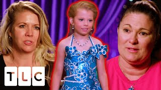 Pageant Mum Interrupts Presentation Of Contestant With Special Needs | Toddlers & Tiaras