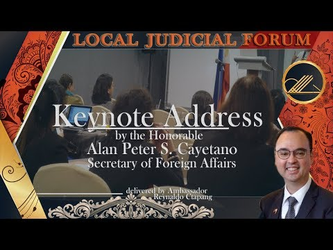 """This is a pioneering initiative."" 