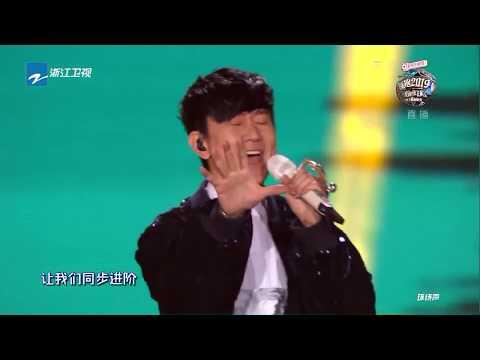 【CLIP】林俊杰四首联唱 《浙江卫视领跑2019演唱会》 20181230【浙江卫视官方HD】