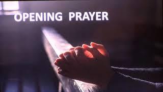 Worship Service 5-2-21