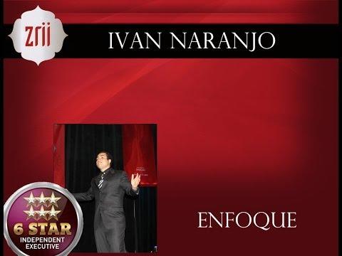 Ivan Naranjo - ENFOQUE