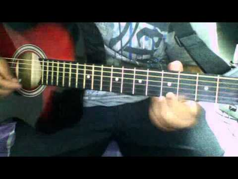 My heart will go on (Titanic theme song) Guitar tutorial for extreme ...