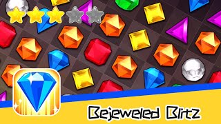Bejeweled Blitz - PopCap - Walkthrough One minute of match 3 fun! Recommend index three stars