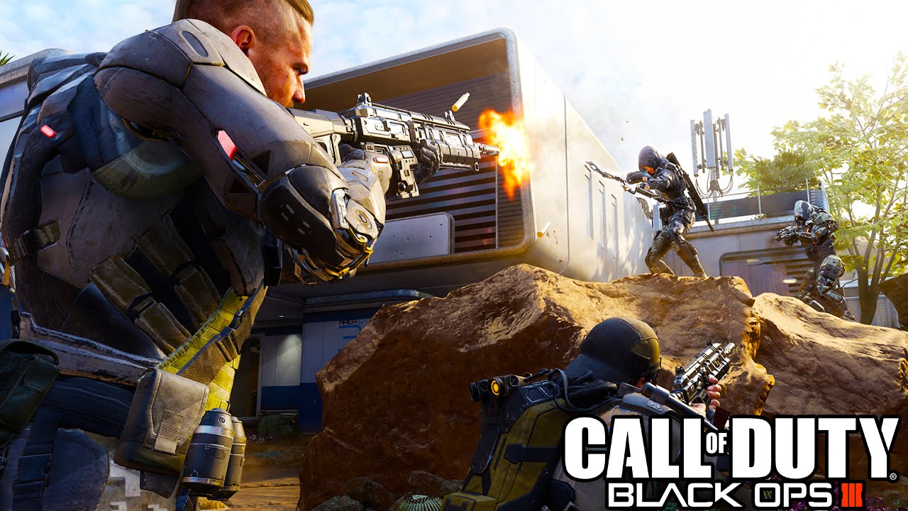 Call Of Duty Black Ops Iii Patch Download