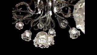 Светодиодная люстра 8505(Интернет магазин Светля4ок обзор светодиодной люстры., 2016-03-18T20:47:59.000Z)