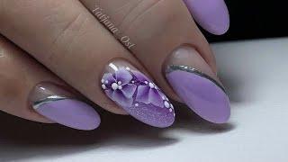 Маникюр Весна 2021 Идеи смелые решения необычные варианты маникюра Красивые дизайны ногтей