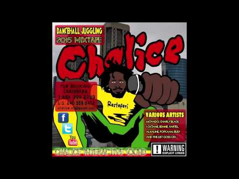 Dancehall Juggling 2015 By Chalice Interactive Sound