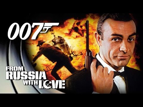 From Russia With Love (1963) Review