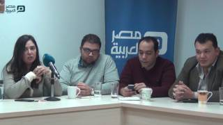 مصر العربية | أميرة العادلي: استقرار البلد يحتاج لرؤية لا توجد حالياً