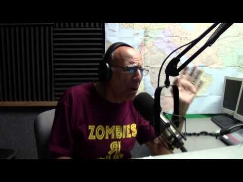 Liberty Talk Radio 09 07 2013 - War in Syria?