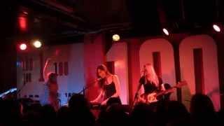 Soko - Lovetrap Live