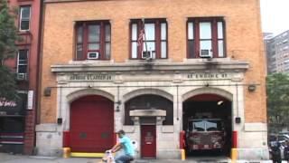 FDNY Firehouse's Bronx  New York City