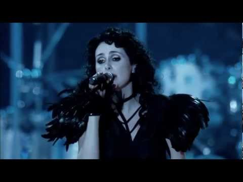Within Temptation - Frozen (Black Symphony, Rotterdam, 2008).avi
