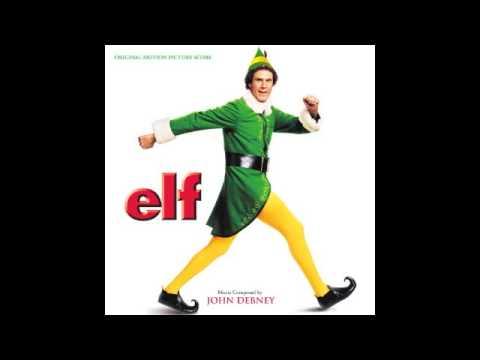 Buddy's Journey - Elf (Original Motion Picture Score)