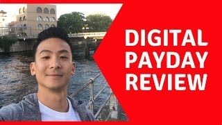 Digital Payday Review - MUST WATCH before you do anything silly!