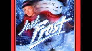 Michael Keaton - Frosty The Snowman (The Jack Frost Band)