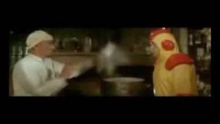 Lucas Perny feat. Raymond Lefevre - La Soupe Aux Choux  [Re-drum/Drums re-mix]