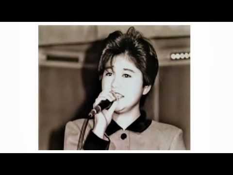 『しほり』(1989年) ★ 『星美里』16歳でデビュー✩夏川りみ