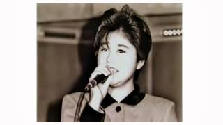 『しほり』星美里デビューシングル1989年12月15日リリース。 ✩「星美里...
