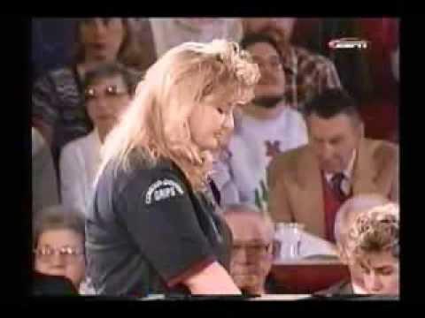 1998 PWBA Sam's Town Invitational Full Telecast