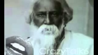 রবীন্দ্রনাথ ঠাকুরের বিখ্যাত গান!!