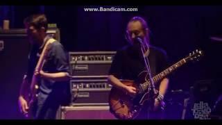 Radiohead -  Ok Computer - Let Down (Lollapalooza - Chicago - 2016) - HD
