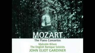 Mozart: Piano Concerto No.18 K.456 - Bilson/Gardiner