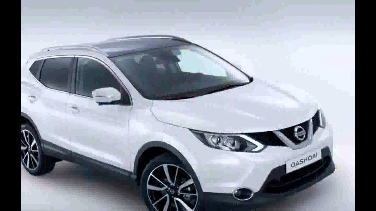nissan qashqai dci 130 xtronic visia 2014 youtube. Black Bedroom Furniture Sets. Home Design Ideas