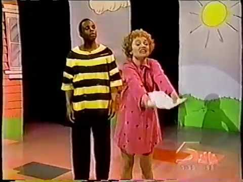"""You're a Good Man, Charlie Brown """"My New Philosophy"""" Kristin Chenoweth, Rosie O'Donnell Show 1999"""