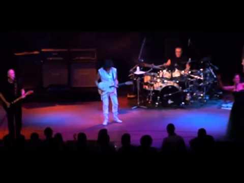 Jeff Beck with David Gilmour & Imelda May - Hi Ho Silver Lining (Live at RAH 2009-07-04)
