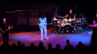 Jeff Beck with David Gilmour & Imelda May - Hi Ho Silver Lining (Live at RAH 2009-07-04)