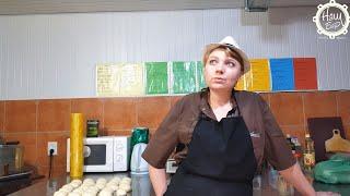 Интервью с Еленой Анатольевной - повар холодного цеха!