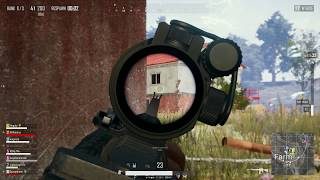 NOWY EPICKI TRYB - WARMODE PLAYERUNKNOWN'S BATTLEGROUNDS - 20 FRAGÓW