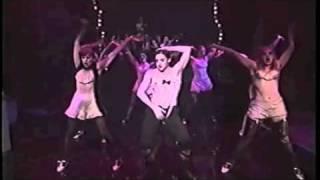 Willkommen - Cabaret