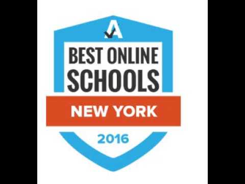 online colleges in ny