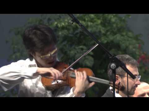 Roman Kim - Romance In Ges (LIVE)