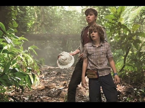 Jurassic World - Awesome (Universal Pictures)