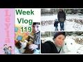 Familie Vloggers 119 – Sneeuw Pret met Peuter ❄ | Cavia Aaien | Peuter Vlog – Mama Vlogs