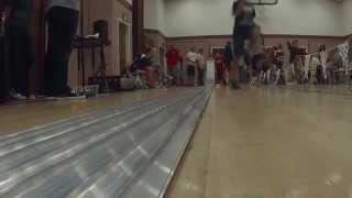 Fastest Pinewood Derby Bow And Arrow Car Wins-no Rules